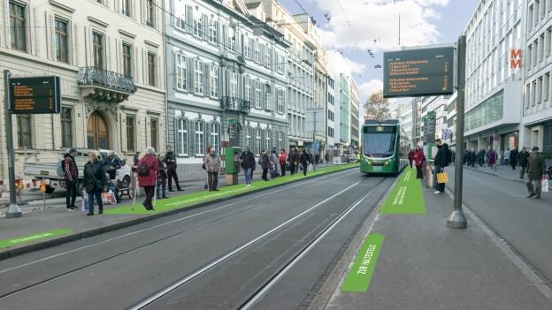 BVB-Chauffeure kritisieren Abschaffung der Doppel-Haltestellen