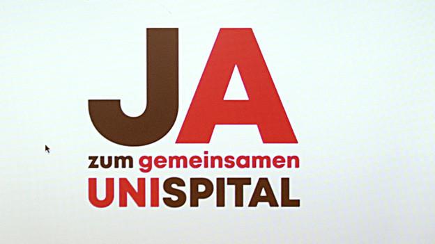 Bürgerliche Basler Parteien sind für die Spitalfusion