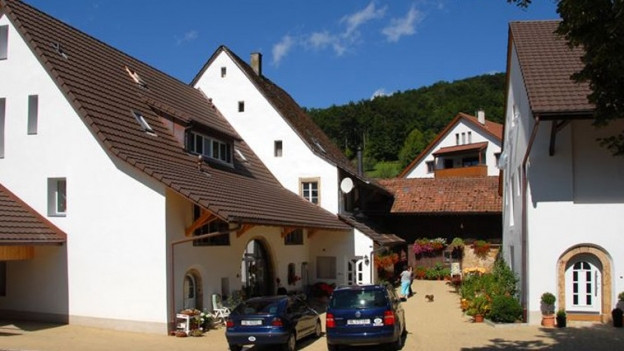Dorfbild