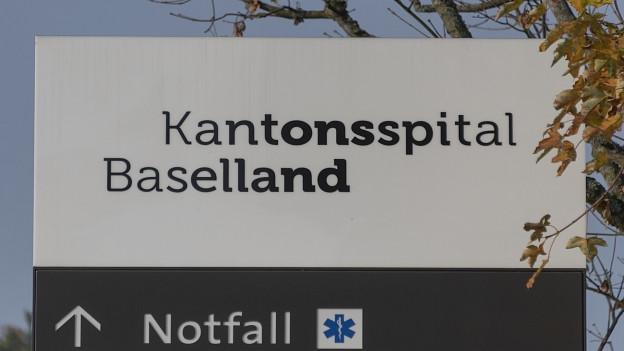 Im Kantonsspital Baselland ist die Stimmung nach dem Nein aus Basel angespannt.