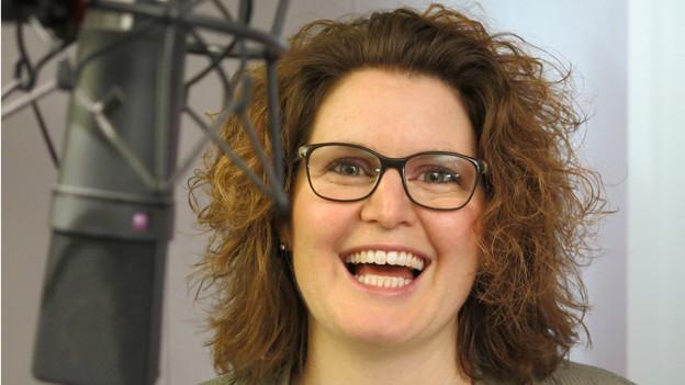 Brigitte Müller-Kaderli ist seit 2017 Präsidentin der Baselbieter CVP