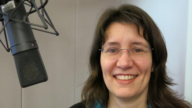 EVP-Landrätin Andrea Heger wurde vor kurzem in den Gmeinderat von Hölstein gewählt