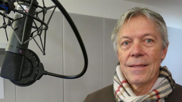 Hector Herzig, Präsident GLP Baselland