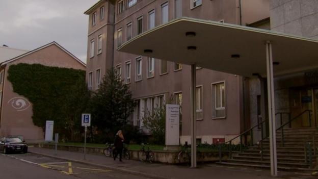 Augenklinik Basel