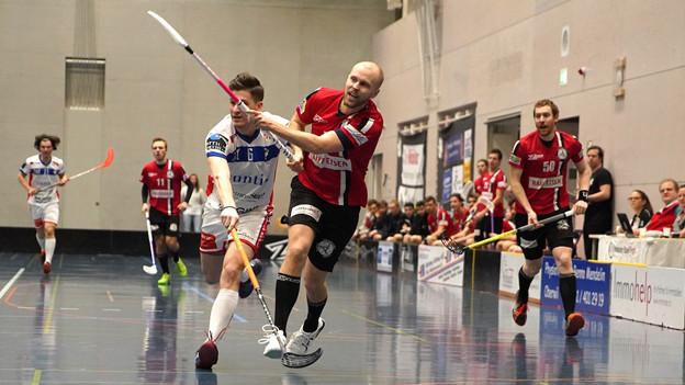 Halbfinal gewonnen: Basel Regio