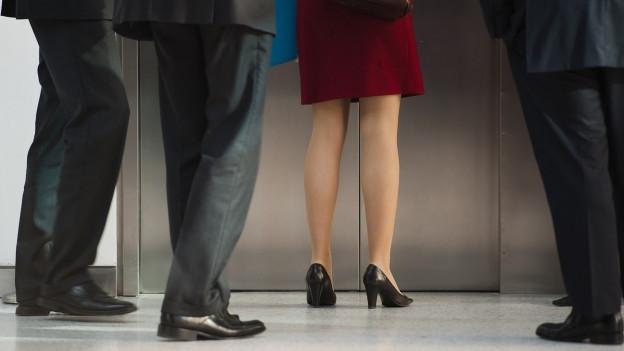Basel-Stadt erfüllt erstmals vorgeschriebene Geschlechterquote