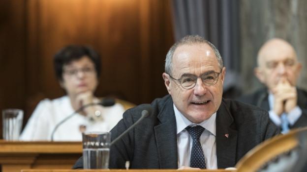 Claude Janiak