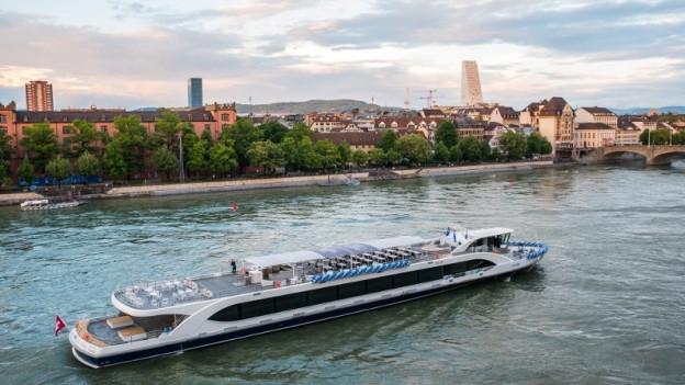 Frust in Rheinfelden wegen weniger Schifffahrten