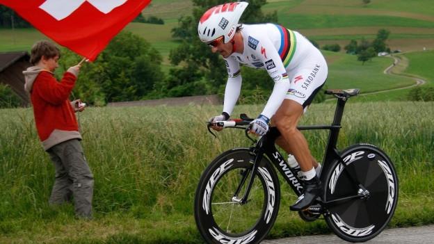 Tour de Suisse letztmals vor 9 Jahren in BL