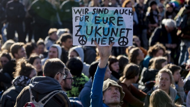 Der Kanton Basel-Stadt hat den Klimanotstand ausgerufen.