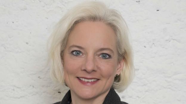 Bürgerliche unterstützen Regierungskandidatur von Nadine Gautschi