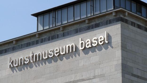 Eine Betriebsanalyse für das Kunstmuseum sorgt für Diskussionen