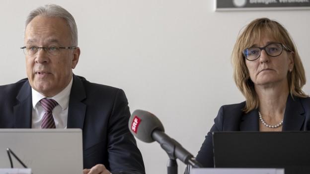 GPK lässt kein gutes Haar an Direktion der BVB