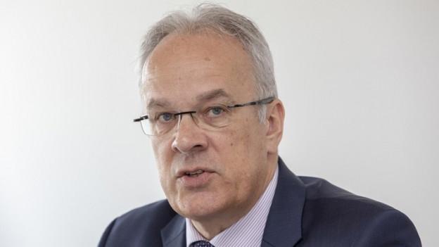 BVB-Direktor Lagler geht, die Personalverbände begrüssen dies mehrheitlich.