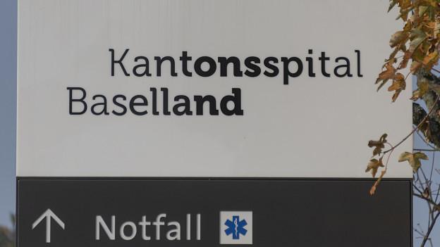 Ungewisse Zukunft fürs Kantonsspital Baselland