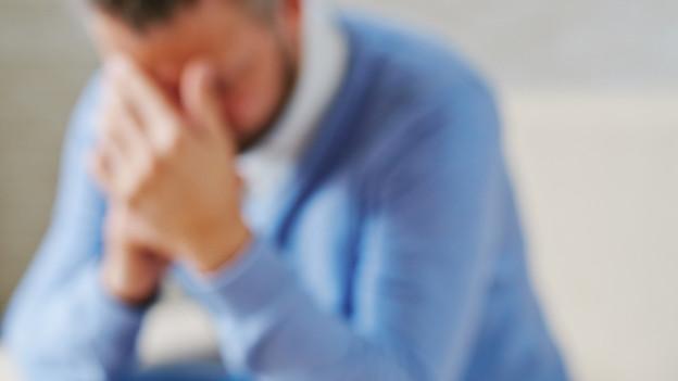 und 600x jährlich wenden sich Menschen an den psychiatrischen Notfalldienst.