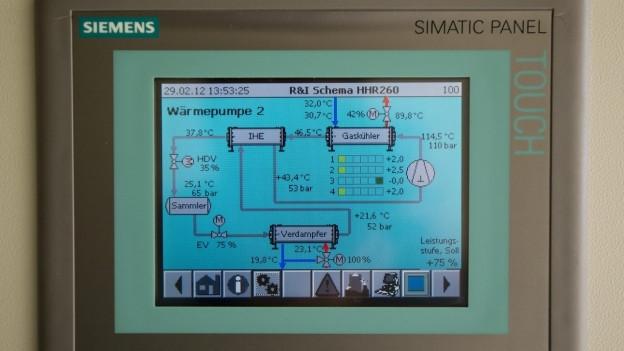 Der Bau von Wärmepumpen soll in Basel einfacher werden