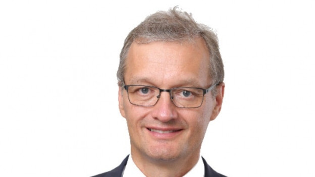 Klaus Kirchmayr im Portrait