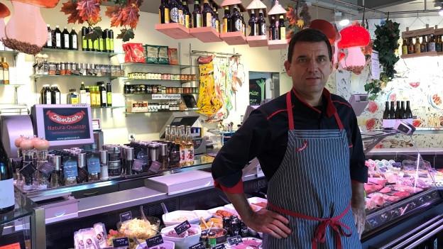 Baselbieter Metzger kämpft gegen das Wegwerfen von Fleisch