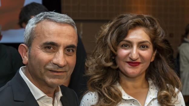 Basel schickt schon zwei mit kurdischen Wurzeln nach Bern
