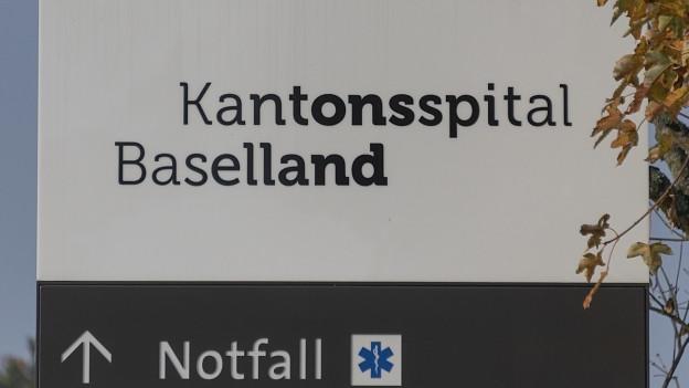 Das Kantonsspital Baselland steht vor grossen Veränderungen