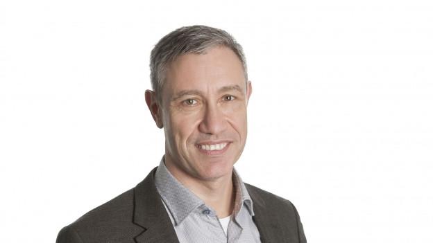 Michel Voisard ist Geschäftsleiter von Pro Infirmis Basel.