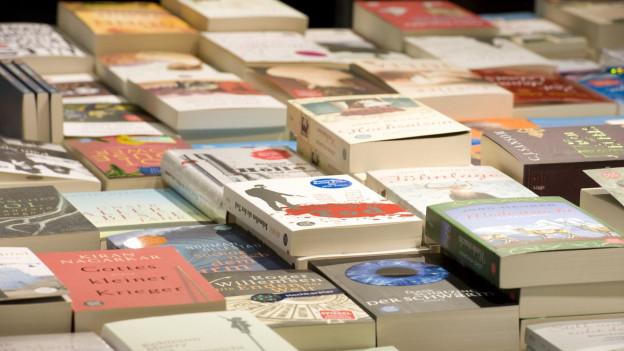 Fremdsprachige sollen mehr Zugang zu Literatur erhalten