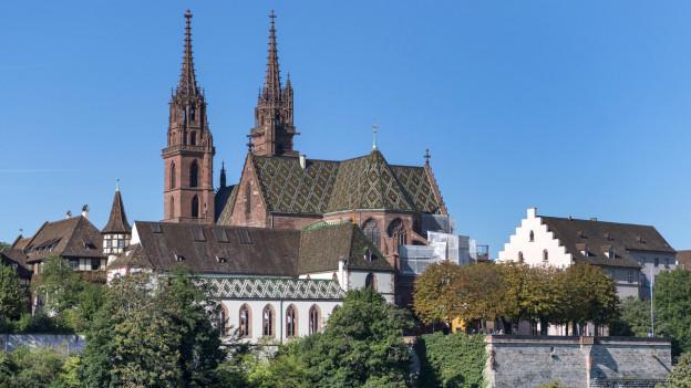 Mögliche, tageweise Schliessung des Münsters stösst auf Skepsis