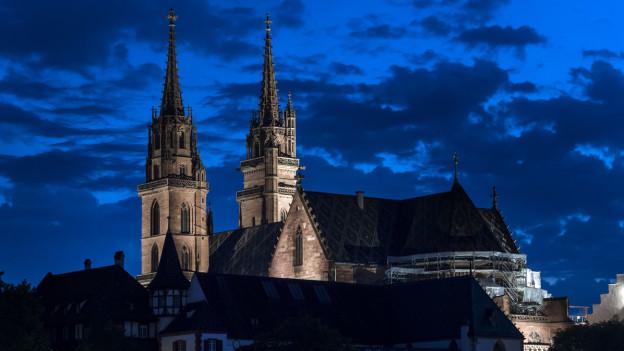 Basel ist beliebt