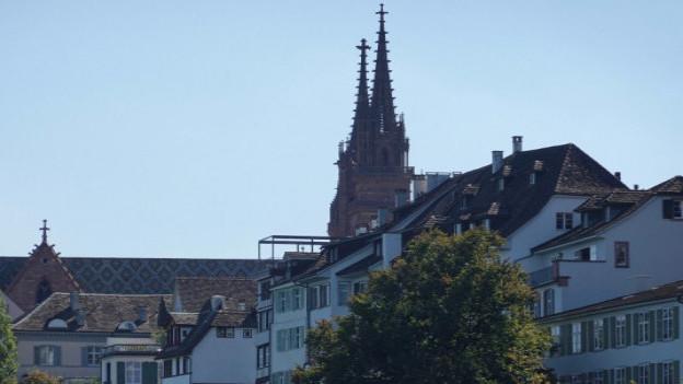Dem Heimatschutz ist die Pergola am Münsterhügel ein Dorn im Auge.