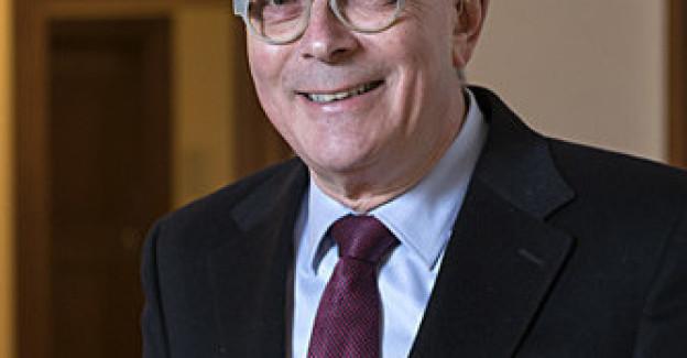 Nach zwölf Amtsjahren tritt Christoph Brutschin nicht mehr an.
