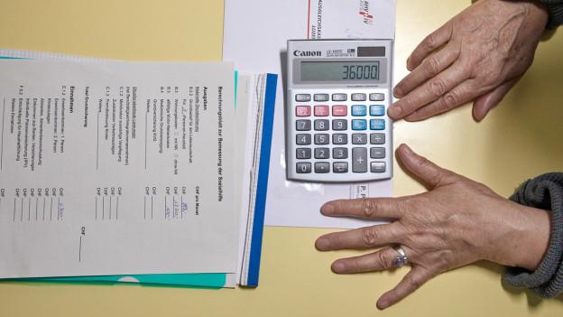 2018 bezogen im Kanton Basel-Landschaft 8560 Personen Sozialhilfe, was einer Quote von 3 Prozent entspricht