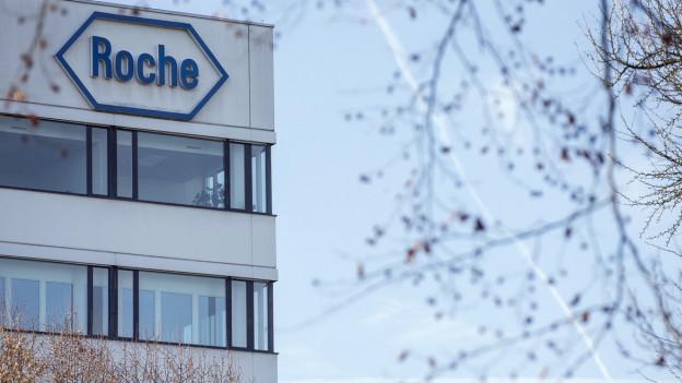 Roche hat ein gutes 2019 hinter sich