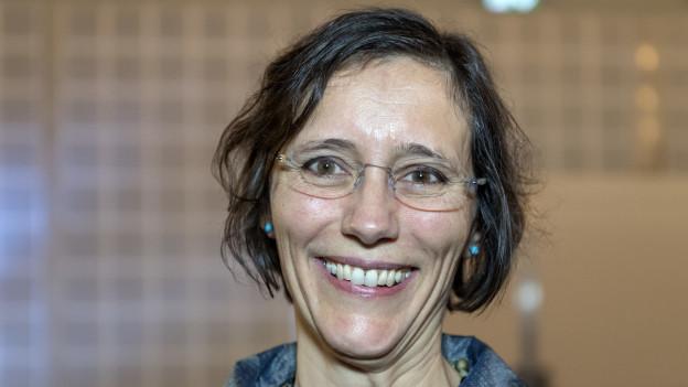 Basta-Co-Präsidentin Heidi Mück will zwei Kandidierende ins Rennen schicken