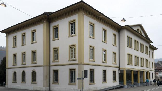 Kantonsgericht BL