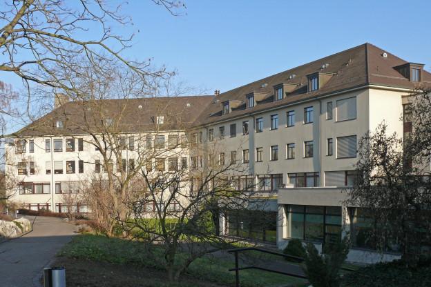 Das Bethesda-Spital in Basel