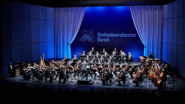 Sinfonieorchester und Theater Basel wollen wieder öffnen