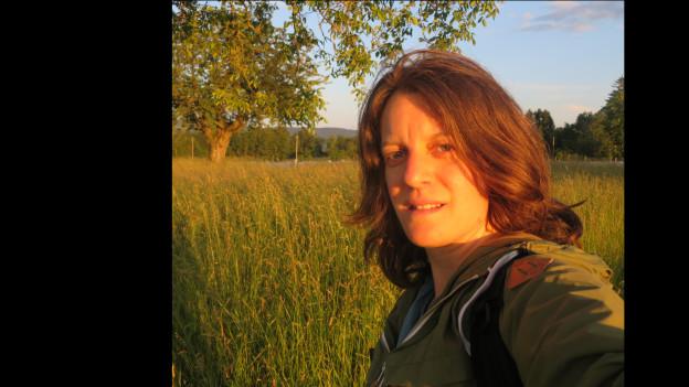 Nathalie Martin lebt selbst gerne nachhaltig