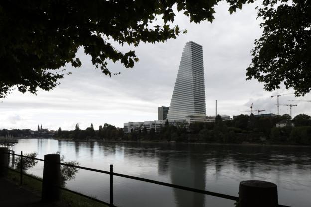 Pharma sei Dank: Basel rechnet mit noch mehr Überschuss trotz Corona