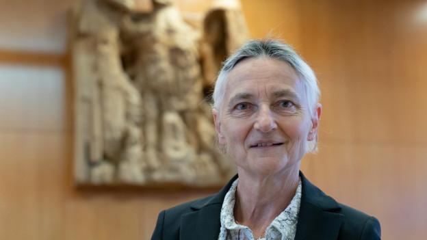 Sterbehelferin Erika Preisig bleibt mit ihrer Stiftung nun in Liestal