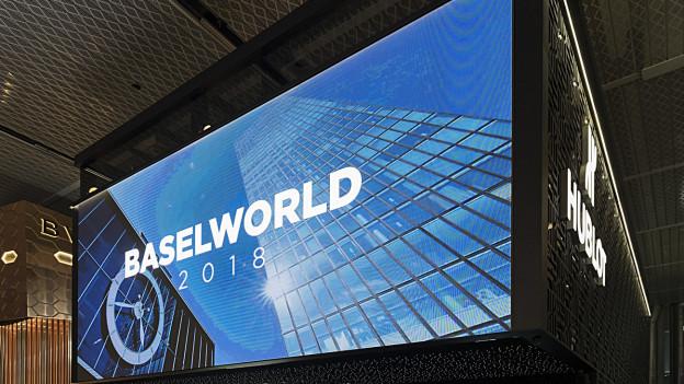 BaselWorld war gestern - die Zukunft heisst HourUniverse