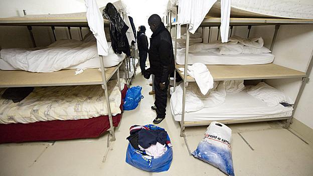 Der Kanton Graubünden will kein zusätzliches Asylzentrum.