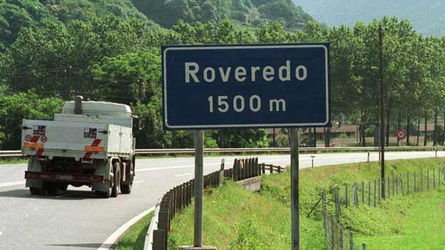 Das politische Chaos in Roveredo geht weiter.