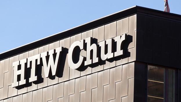 Die Fachhochschule in Chur will wachsen.