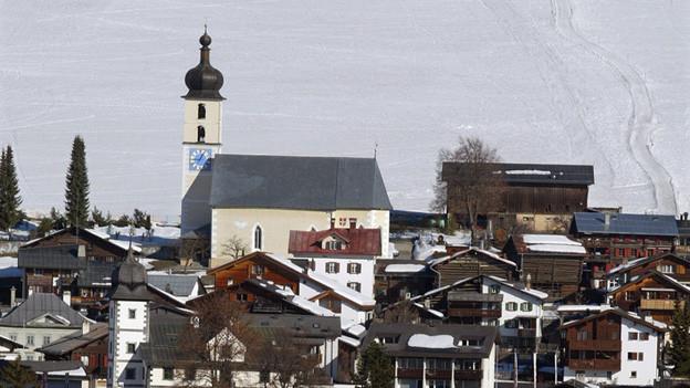 Ohne die Einnahmen aus der Kirchensteuer könnten die Kirchen in Finanznot geraten.