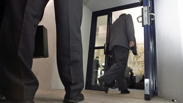 Um das Wahlsystem des Bündner Parlaments gibt es grosse Unsicherheiten.