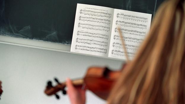 In Chur und Davos fehlt das Geld für Talentschulen.