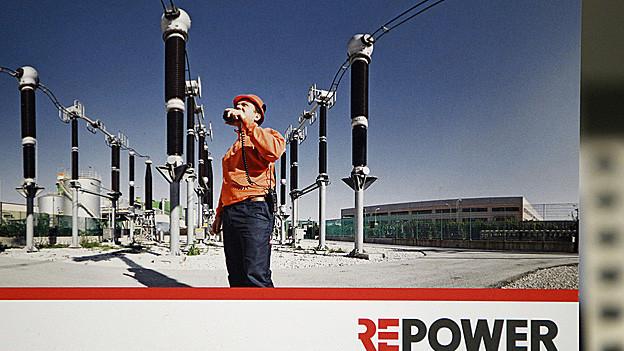 Für Repower soll es eine Eigentümerstrategie geben.