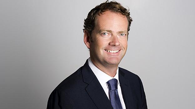 Peter A. Fanconi wird neuer Präsident der GKB.