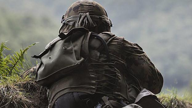 Chur behält Brigade-Kommando